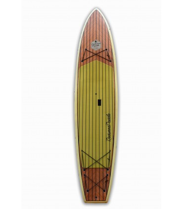 Explorer 11'6 - REDWOODPADDLE Stand up paddle Boards
