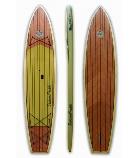 Explorer 11'6 - REDWOODPADDLE Stand up paddle