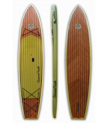 Explorer 11'6 - REDWOODPADDLE SUP BOARDS