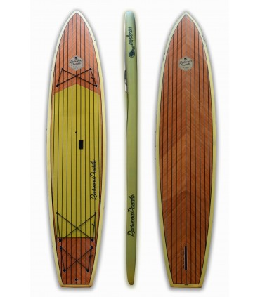 Explorer 12'6 - REDWOODPADDLE Stand up paddle