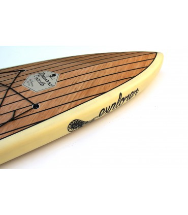 12'6 Redwoodpaddle Explorer SUP BOARDS
