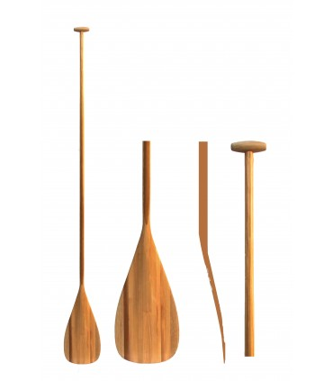 Wave Natural Red Cedar Player Modell