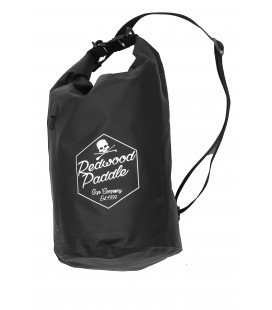SAC A BANDOULIERE ETANCHE 15 LITRES - - REDWOODPADDLE Stand up paddle