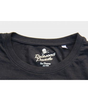 Black RWP Tee Shirt Accessories