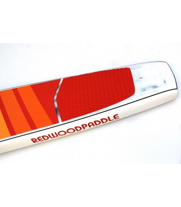 """Stand up paddle RACE 14' x 25"""" Flying Tiger- REDWOODPADDLE SUP BOARDS"""