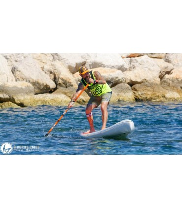"""Flying Tiger RACE SUP 14' x 25"""" SUP BOARDS"""