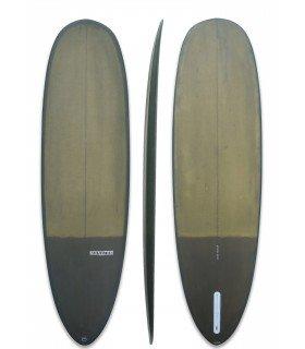 Surf Manatee MINIBU 6'8 - Manatee Surf - Redwood Paddle