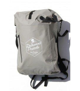 45L WATERPROOF BAG - MANATEE Grey WATERPROOF BAGS & AIR SUP BAGS