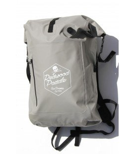 45L WATERPROOF BAG - MANATEE Grey WATERPROOF BAGS & AIR SUP BAGS