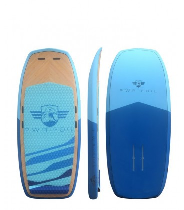 Sup-Foil Board 5'1 Rigide Switch version Pwrfoil FOIL & WINGFOIL