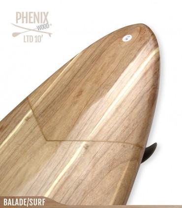 PHENIX LTD 10' WOOD SERIES - REDWOODPADDLE Stand up paddle PHENIX LTD