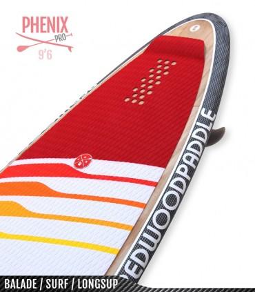 PHENIX PRO 9'6 - REDWOODPADDLE Stand up paddle PHENIX PRO