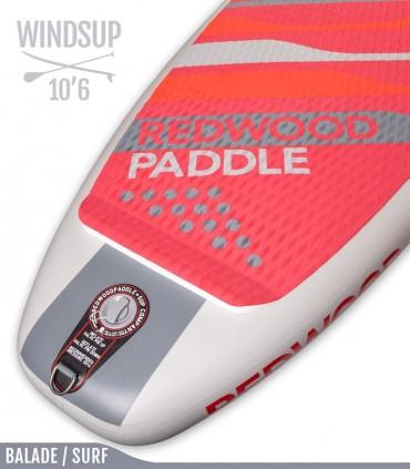 Funbox 10'6 WindSUP FLAT + SURF