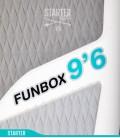 Funbox 9'6 Starter Pack STARTER RANGE