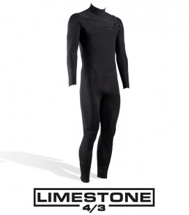 MANATEE Surf 4/3 Wetsuit WETSUITS