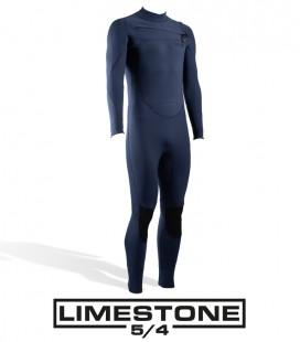 COMBINAISON SURF MANATEE 5/4 Limestone COMBINAISON