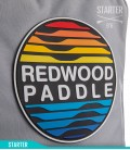 Funbox 9'6 Starter- REDWOODPADDLE Stand up paddle BOARDS