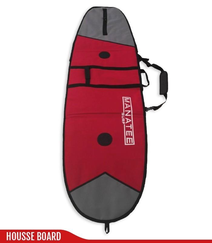 HOUSSE BOARD SURF MANATEE HOUSSES DE PLANCHES ET PAGAIES