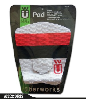 PAD SURF UBERWORKS SUP STAND UP PADDLE