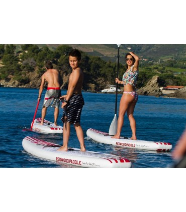 "Funbox Pro 14' x 27"" - REDWOODPADDLE SUP BOARDS"
