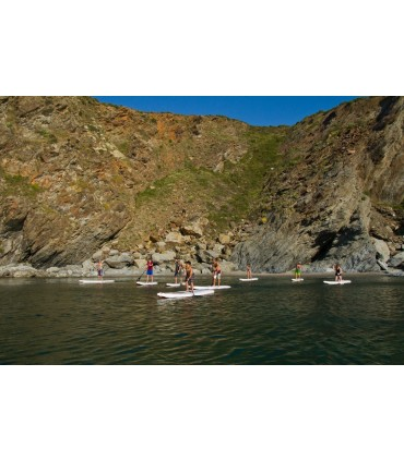 Fb'R Pro 14' x 27 - REDWOODPADDLE Stand up paddle Boards