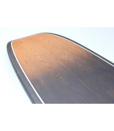 MINIMAL 7'6 Pro - REDWOODPADDLE Stand up paddle Boards