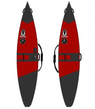 HOUSSE BOARD RACE & TOURING - REDWOODPADDLE -