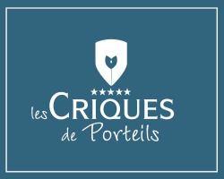 logo camping Porteils