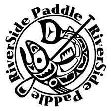 logo  riversidepaddle