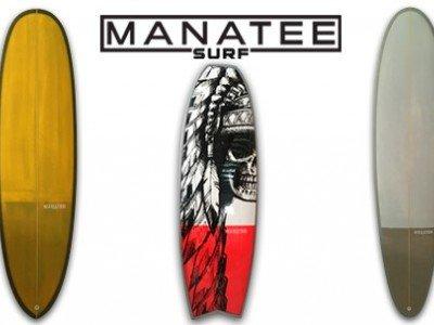 SURF MANATEE