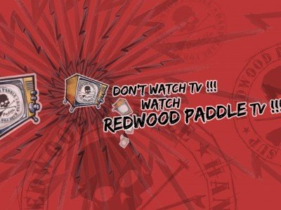 Official Redwoodpaddle Youtube channel