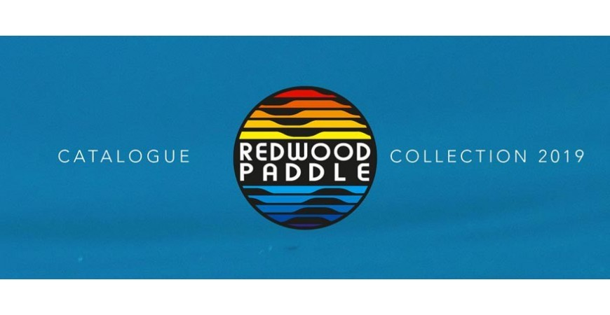 2019 Redwoodpaddle Catalogue