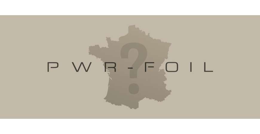 Where to test PWR-FOIL in France?