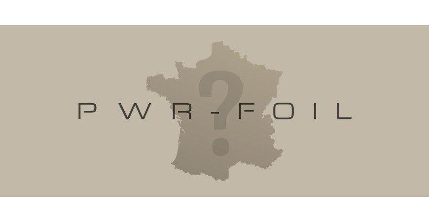 Où tester le PWR-FOIL en France ?