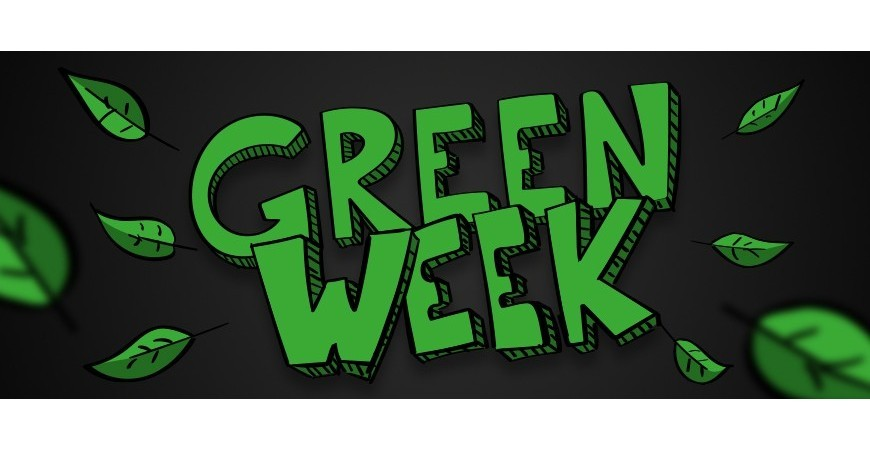 The Green Week