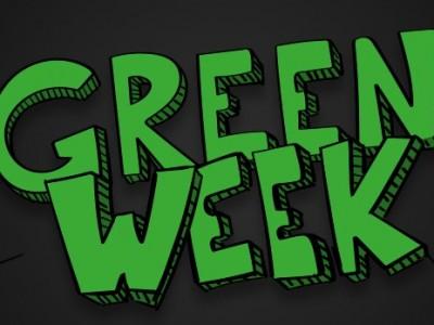 The Green Week