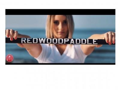 Redwoodpaddle Race Boards 2017/18 12'6 et 14' stand up paddle présentation