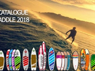 Redwoodpaddle 2018 Product Catalogue