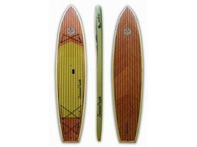 2018 Redwoodpaddle Boards