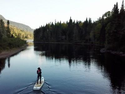 Redwoodpaddle Trip Canada