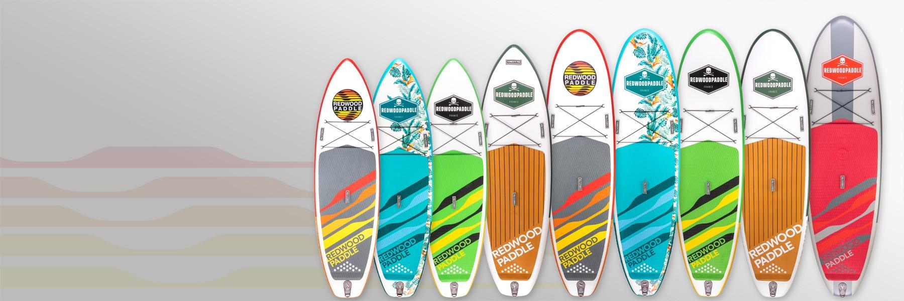 Balade Surf