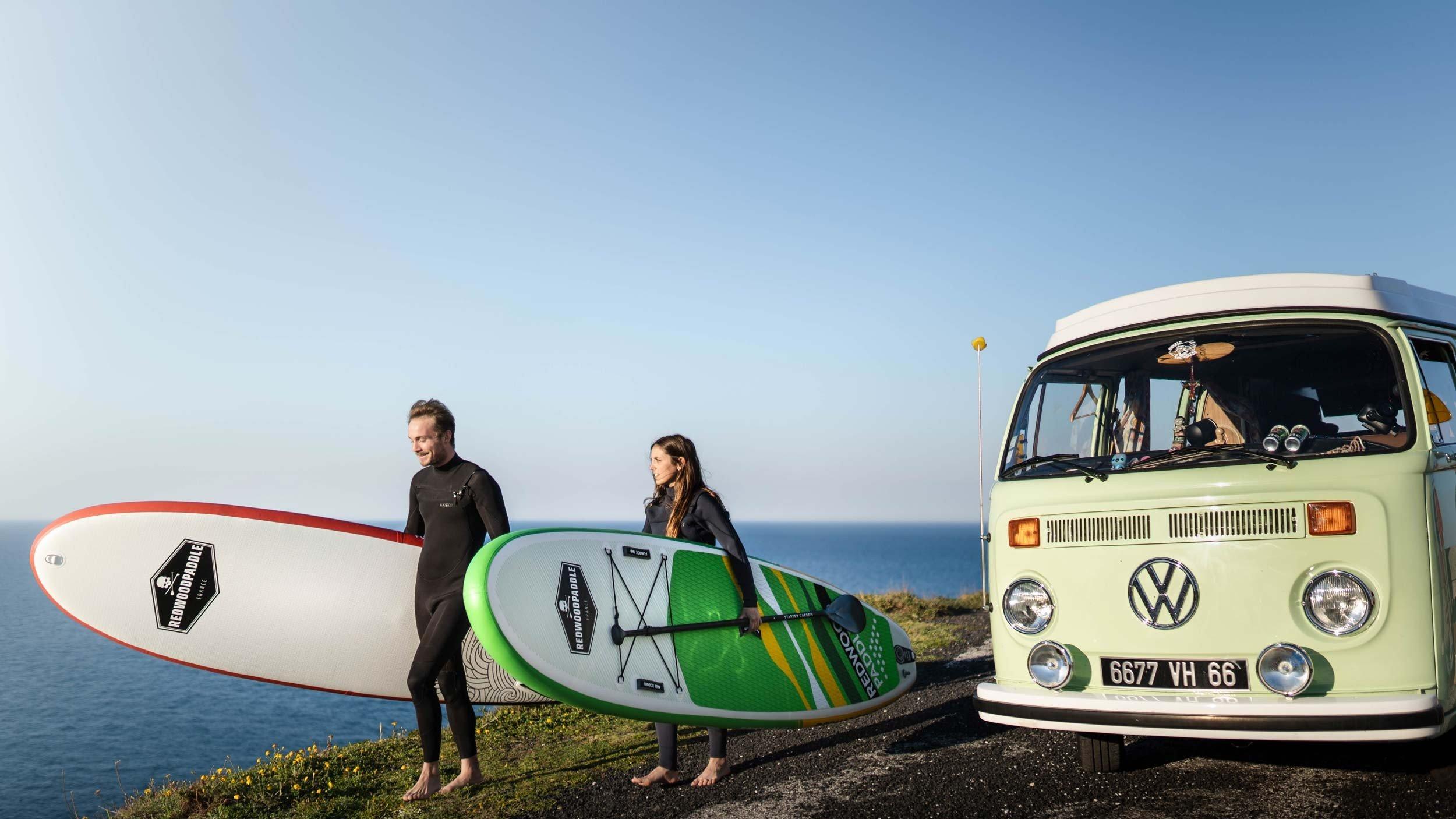 Funbox Pro Balade Surf Cap Béar
